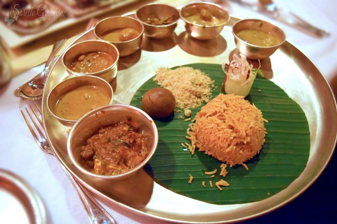 Mharo Rajasthan - Rajasthani Food Festival at ITC Sonar
