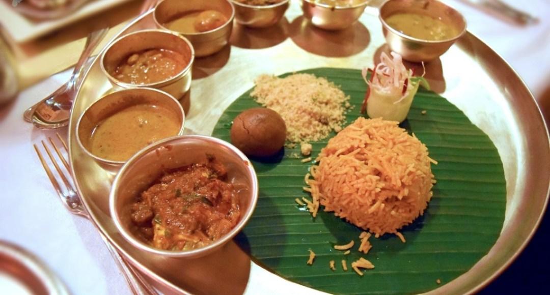 Rajasthani Food Festival ITC Sonar