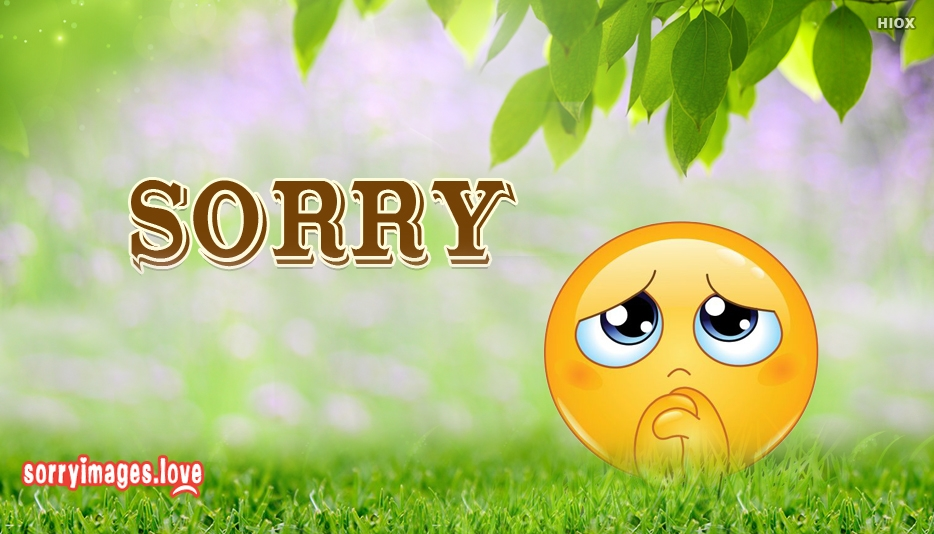 Whatsapp Cute Wallpaper Images Sorry Images For Smiley