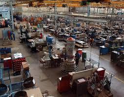 secteurs industriels bourse