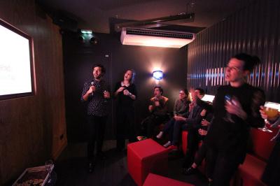 Bam Karaoke Ouvre Sa Big Box Sortirapariscom