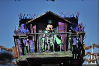 """Disneys Halloween Party 2018 and the """"Mickey 90 Mouse ..."""