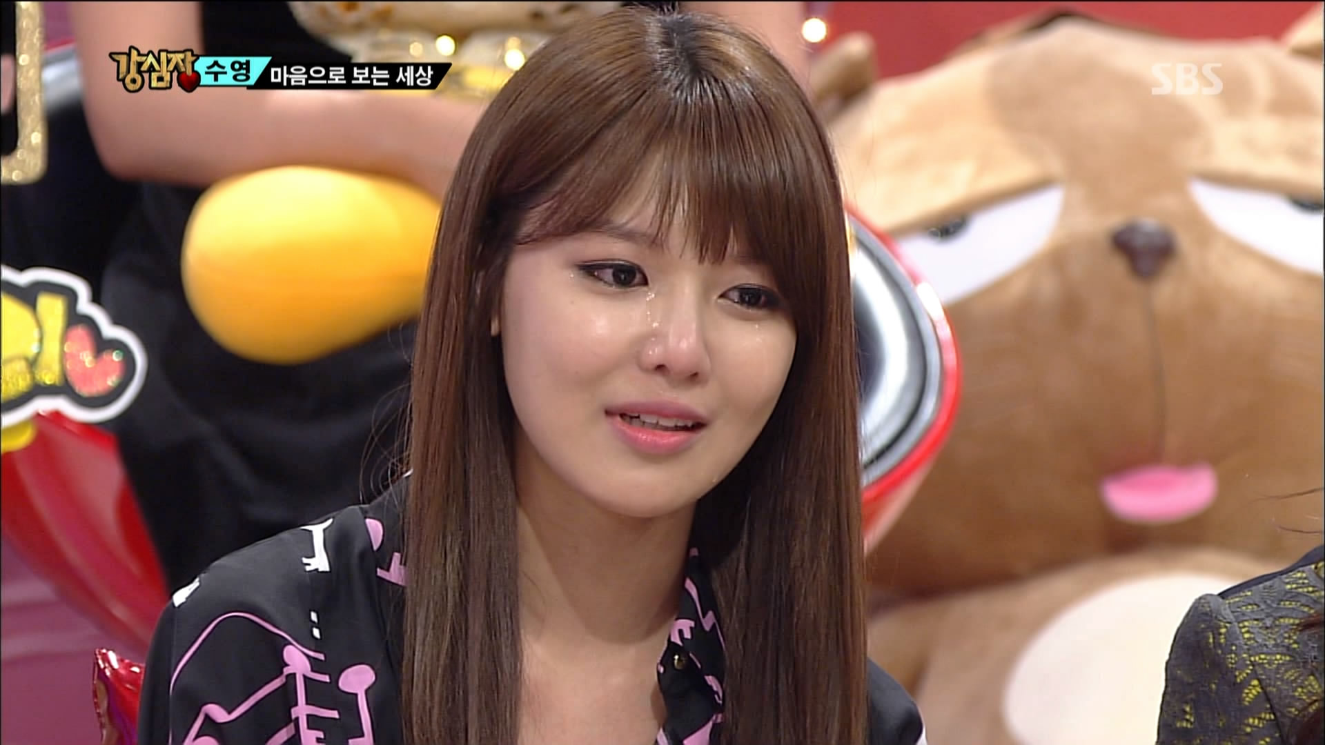 Girls Generation Tiffany Wallpaper Sooyoung Reveals Her Father S Story And Struggle With