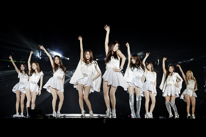 Girls Generation Wallpaper 2017 Ot9 Girls Generation Holds M 228 Rchen Fantasy Concert