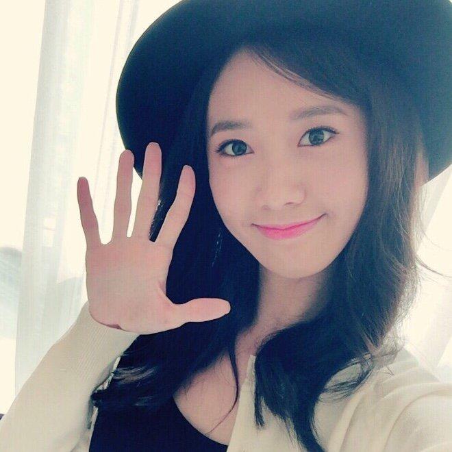Girls Generation Tiffany Wallpaper Yoona Opens Instagram Account