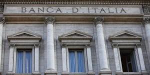 La sede della Banca d'Italia, Palazzo Koch.