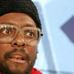 "Will.I.Am asks at Davos 2016 ""What you gon' do with all that junk? All that junk inside that trunk??"