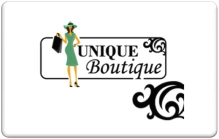 20 Charming Feminine Clothing Logos