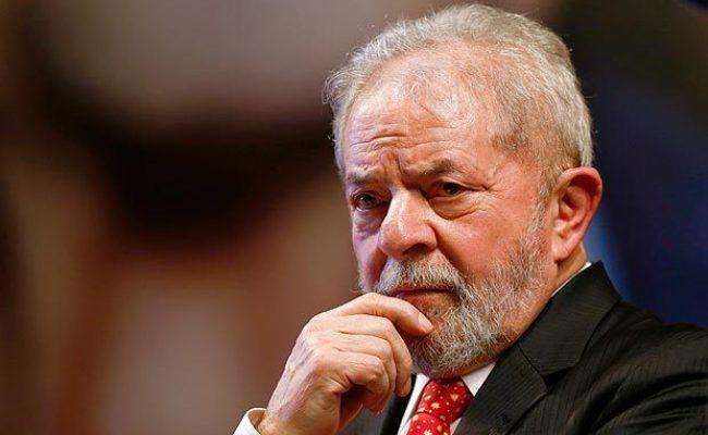 Brazil S Former President Lula Ahead In Presidential Election Polls Despite Corruption