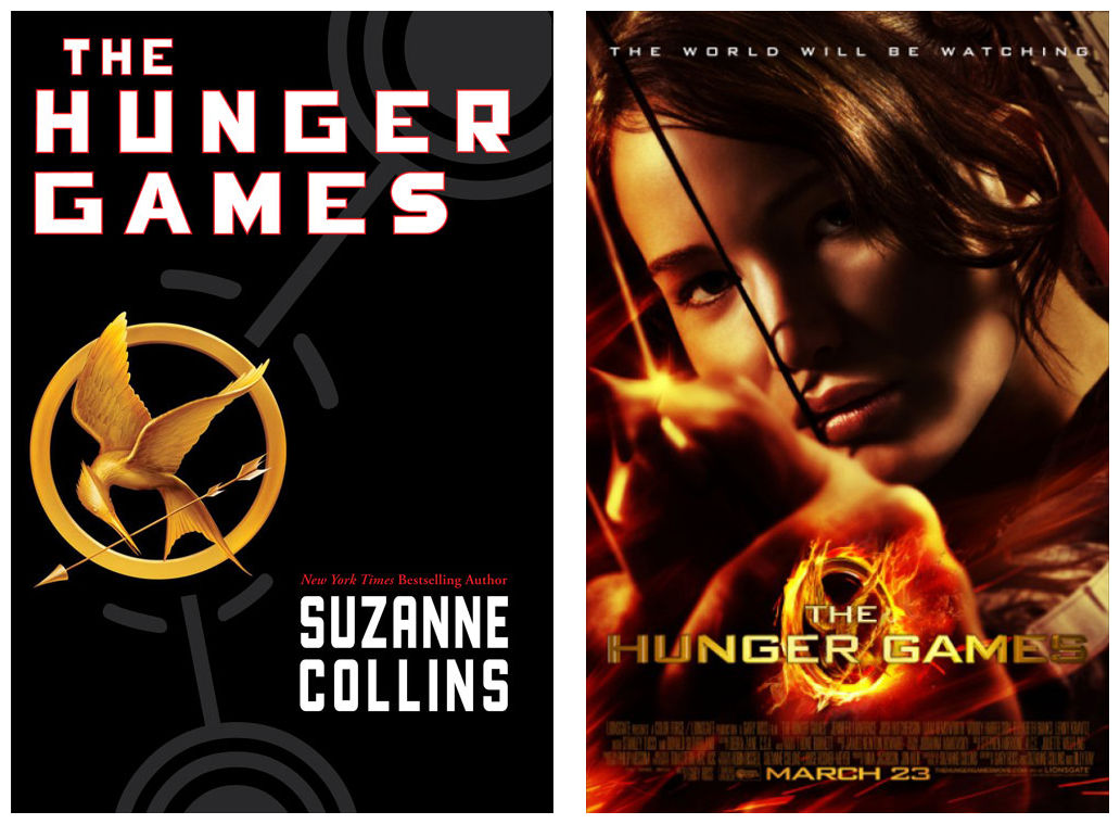 The Hunger Games and the moral imagination -- Puppet Masters -- Sottnet