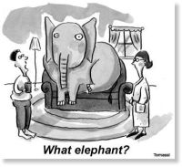 Marianne Williamson and the Elephant in the Living Room ...