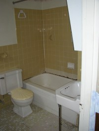 Residential Bathroom Remodeling Philadelphia: Locust ...