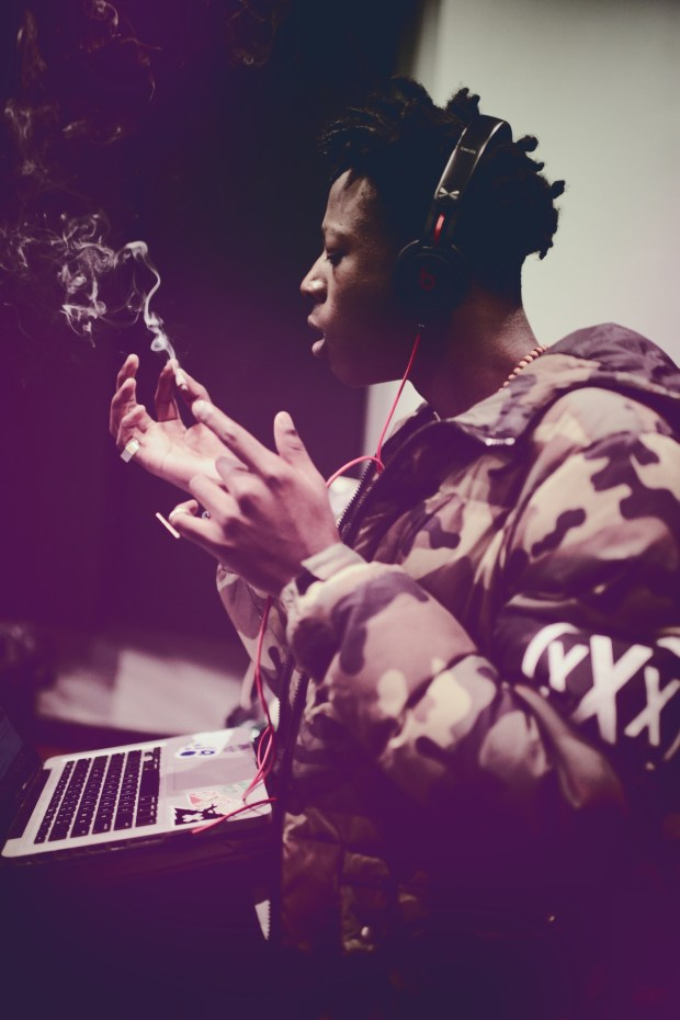 Joey BadA$$ SoulCulture 13 For 13