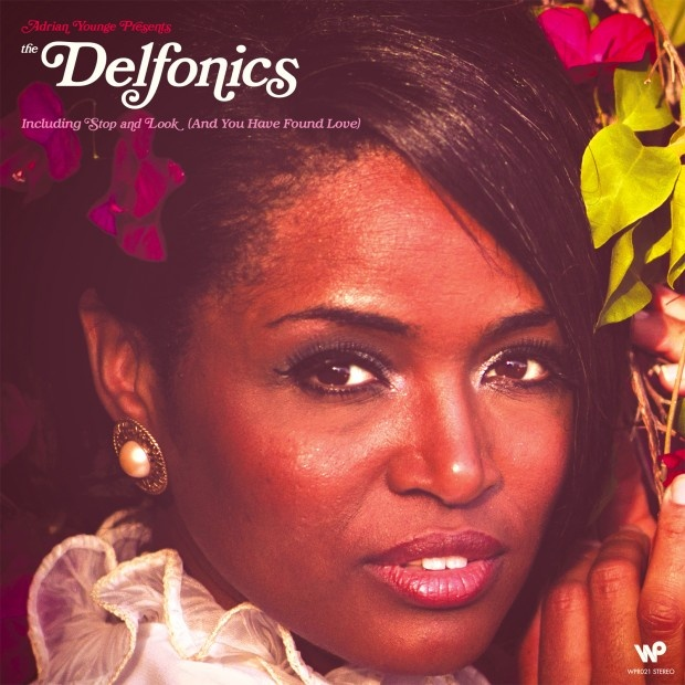 the delfonics stop and look