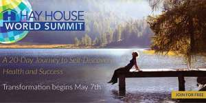 Hay House World Summit 2016