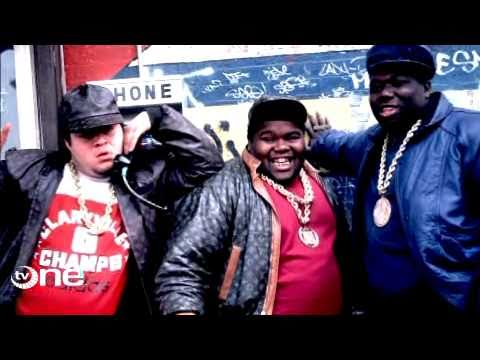 Fat Boys UNSUNG Full Episode TV One Documentary