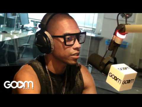 Miguel Interview on Goom Radio