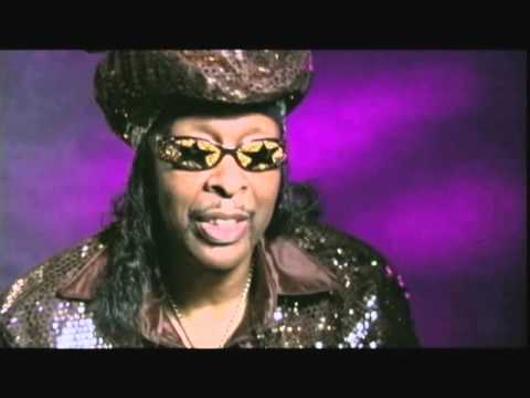 Bootsy Collins UNSUNG Full Episode TV One Documentary