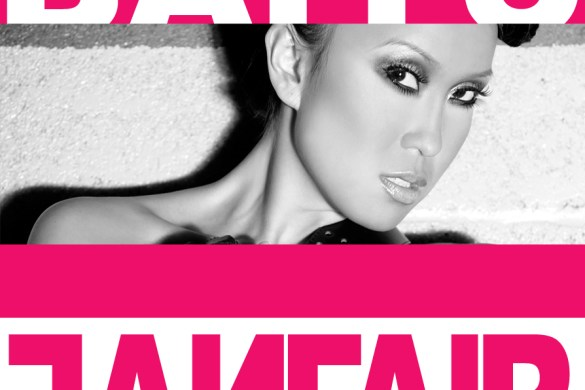 Baiyu_FanFair-Cover