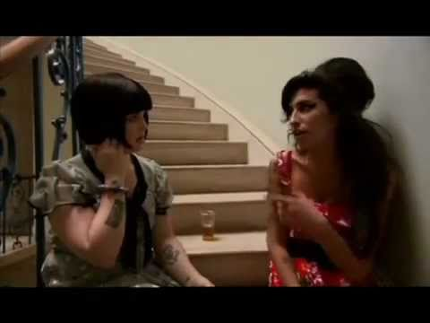 "Amy Winehouse Documentary:  ""The Girl Done Good"""