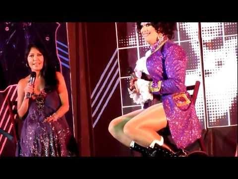 Apollonia Kotero Discusses Sex Scenes with Prince in Purple Rain [RARE]