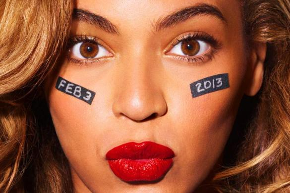 beyonce superbowl photo