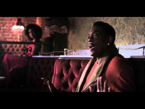 Charlie Wilson –  Love, Charlie Album Review by Jay Fingers