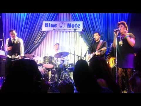 Big Daddy Kane and Las Supper at the Blue Note in New York City on March 11, 2013 [EVENT RECAP]