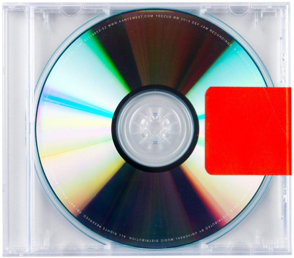kanye west yeezus album art