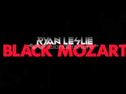 Ryan Leslie-  Black Mozart  Album Review by Yvorn Aswad