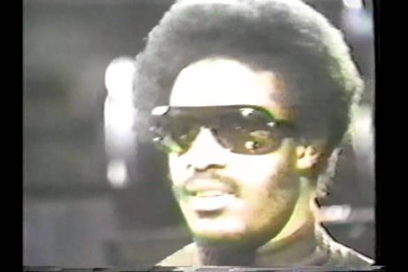 Stevie Wonder – Innervisions – Promo – In Studio Performance + Interview 1973 [VIDEO]