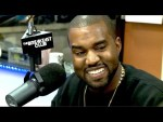 """Kanye West Claims """"I am the Tupac of Product"""" in Interview at Breakfast Club Power 105.1 (11/26/2013) (FULL 42 Min)"""