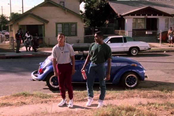 Boyz 'N the Hood (1991) FULL MOVIE [VIDEO]