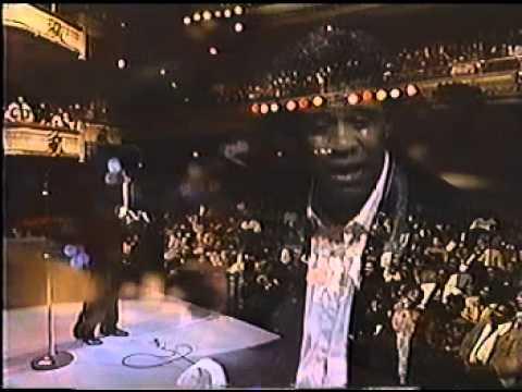 Al Green Live at The Apollo! [FULL CONCERT]