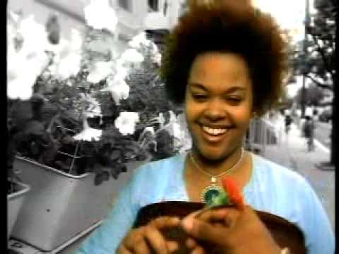 Happy Birthday, Jill Scott! 04/04/1972 @missjillscott