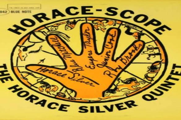 In Memoriam : Horace Silver 09/02/28 – 06/18/14