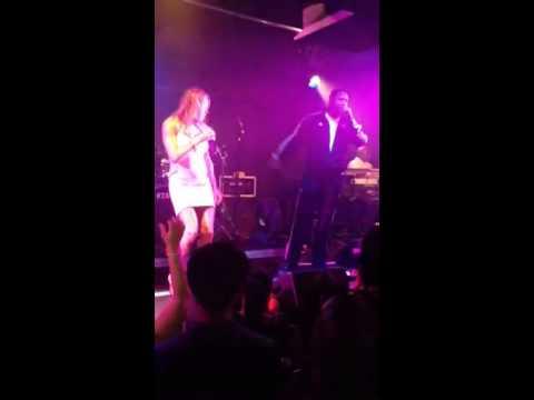 Leanne Rimes and Doug E. Fresh Celebrate Wendy Williams' B-Day [FULL VIDEO] @wendywilliams @RealDougEFresh @leannrimes