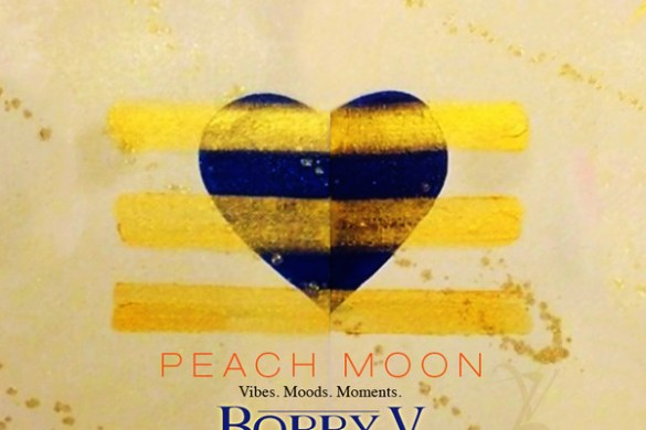 Bobby V- Peach Moon EP [FREE MP3 DOWNLOAD]