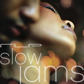 RLP - Slow Jams