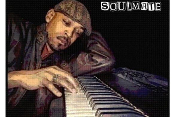 Jules Jones Sings for the Soulmate