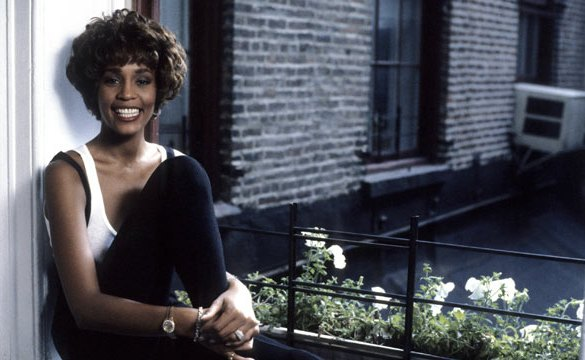 Remember When Whitney Houston Was Booed for Being Too White