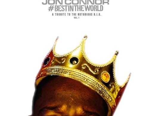Jon Connor - A Tribute to Biggie
