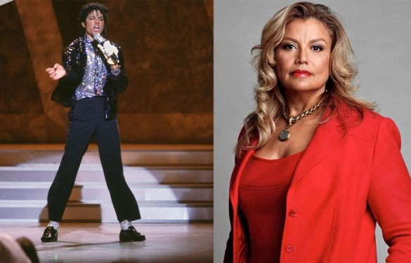 Suzanne de Passe Looks Back on Motown 25 by Michael A Gonzales