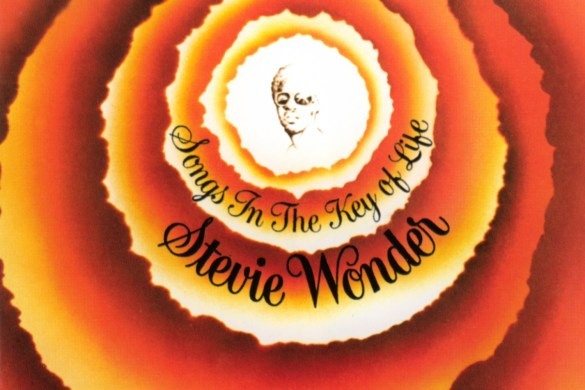 Steview Wonder Announces Song in the Key of Life Tour