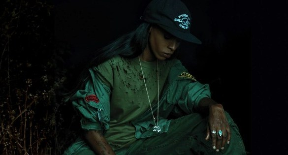 soulhead_AngelHaze_BackToTheWoods_Mixtape_MainImage