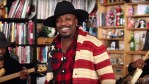 Anthony Hamilton performs live at NPR's Headquarters in Washington, D.C. for Tiny Desk