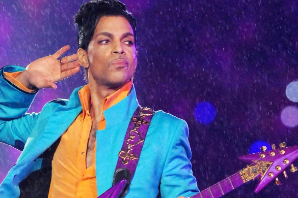 Prince - Last Year of a Legend Documentary