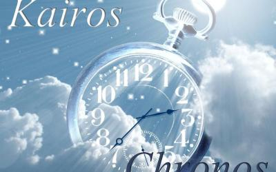 """CHRONOS AND KAIROS"""