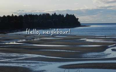"""HELLO NEIGHBOUR"""