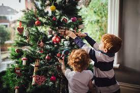 """CHRISTMAS EVE: LET THE CHILDREN TEACH US"""
